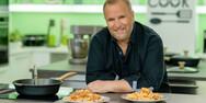 Βαγγέλης Δρίσκας: «Το Master Chef έχει βάλει προτεραιότητα το ριάλιτι»