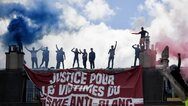 Γαλλία: Ξεκίνησαν διαδικασίες για να τεθεί εκτός νόμου ακροδεξιά, αντιμεταναστευτική οργάνωση
