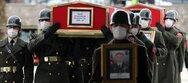 ΗΠΑ - Καταδίκασαν την δολοφονία 13 Τούρκων στο βόρειο Ιράκ