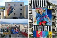 6ο Διεθνές Street Art Festival Πάτρας - Παράταση ανοιχτού καλέσματος για την συμμετοχή street artists