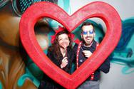 Πάτρα - 'Μας έφαγε ο έρωτας...' - 32 πληρώματα συμμετείχαν στη δράση του 56ου Κρυμμένου Θησαυρού