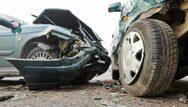 Πάτρα: Τροχαίο με σύγκρουση οχημάτων σε διασταύρωση «παγίδα»