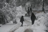 Tι κινδύνους κρύβει το χιόνι για τα μάτια μας