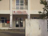 Αχαΐα - Κορωνοϊός:Ξεκίνησαν εμβολιασμοί της ηλικιακής ομάδας 60-64 στο Κ. Υγείας Χαλανδρίτσας