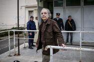 Στην εντατική μετά από 40 μέρες απεργίας πείνας ο Δημήτρης Κουφοντίνας