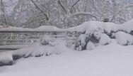 Θερμοκρασίες κατάψυξης: -25 βαθμοί Κελσίου στη Δυτική Μακεδονία