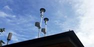 Δυτ. Ελλάδα: Συνεχίζεται ηλειτουργία των σταθμών μέτρησης ατμοσφαιρικής ρύπανσης και για το 2021