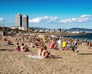 Βαρκελώνη: «Κομμένο» το κάπνισμα στις παραλίες