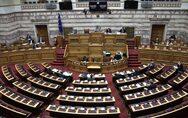 Ψηφίστηκε το νομοσχέδιο για το μισθολόγιο της ΑΑΔΕ στη Βουλή