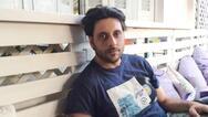 Γιώργος Χρυσοστόμου: 'Ο ήρωας που υποδύομαι στην «Αγγελική» με βοηθάει στην προσωπική μου ζωή'