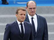 Γαλλία: Η αποφυγή lockdown ενίσχυσε τη δημοτικότητα του Μακρόν