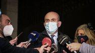 Ο Δημήτρης Λιγνάδης «αρνείται όλες τις κατηγορίες, είναι ειλικρινής» λέει ο δικηγόρος του