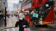 Βρετανία - Κορωνοϊός: 10.406 νέα κρούσματα το τελευταίο 24ωρο