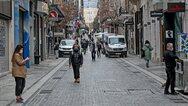 Σαρηγιάννης: 'Δε θα δούμε αποτελέσματα του lockdown μέχρι τις 28 Φεβρουαρίου'