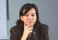 Ελένη Κούρκουλα: Ξεκαθαρίζει την θέση της σχετικά με τον Δημήτρη Λιγνάδη