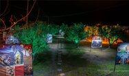 Θεματικό Πάρκο για το 1821 στις Σέρρες