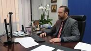 Φαρμάκης: 'Όποιος και ότι συρρικνώνει το Πανεπιστήμιο της Πάτρας, προσφέρει κακές υπηρεσίες στο Πανεπιστήμιο και στον τόπο'