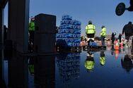 ΗΠΑ - Τέξας: Εκατομμύρια χωρίς νερό, χιλιάδες ακόμη χωρίς ρεύμα
