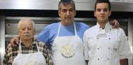 Αίγιο: Έφυγε από τη ζωή ο Γιώργος Τηλιγάδης