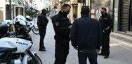 Πάτρα: Ανάληψη ευθύνης για την επίθεση στο Αστυνομικό Τμήμα Μεταγωγών