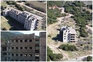 Σανατόριο - Η απόκοσμη ατμόσφαιρα του εγκαταλελειμμένου κτιρίου της Πάτρας (video)