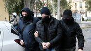 Δημήτρης Λιγνάδης: Ξανά στην Ευελπίδων σήμερα για προθεσμία