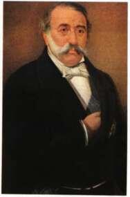 """Διονύσης Γ. Γράψας: """"1821-2021: Αλέξανδρος Μαυροκορδάτος"""""""