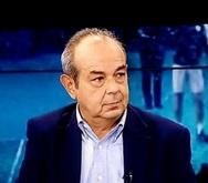 Ο Δημήτρης Σταματιάδης υποψήφιος για τη θέση του προέδρου της Ελληνικής Φίλαθλης Ομοσπονδίας αντισφαίρισης