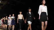 Εβδομάδα Μόδας της Σαγκάης: Μετατέθηκε για τον Απρίλιο