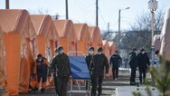 Ουκρανία - Κορωνοϊός: Αύξηση κατά σχεδόν 40% των νέων κρουσμάτων το περασμένο 24ωρο