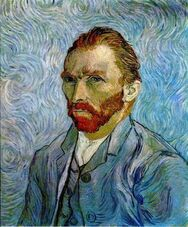 Στο σφυρί σπάνιος πίνακας του Βαν Γκογκ
