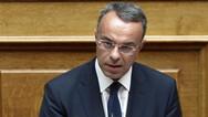 Χρήστος Σταϊκούρας: 'Δεν θα δοθεί άλλη παράταση στα τέλη κυκλοφορίας'