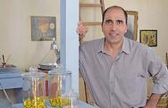 Αλέξανδρος Καλπακίδης: 'Δεν είναι όλοι χαρούμενοι με το γάμο της Ελένης και του Λάμπρου'