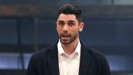 Battle of the couples - Έτσι καλωσόρισε ο Παναγιώτης Βασιλάκος το τηλεοπτικό κοινό (video)