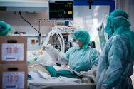 Πάτρα - Κορωνοϊός: Υψηλός ο αριθμός νοσηλειών στα δυο νοσοκομεία