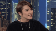 Κάτια Ταραμπανκό: Παραδέχθηκε πως στο Survivor θέλησε «να σώσει τον εαυτούλη της» (video)
