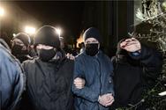 Στη φυλακή Τρίπολης μεταφέρεται ο Λιγνάδης - Κούγιας: Καταθέτω προσφυγή