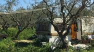 Ζάκυνθος - Τροχόσπιτο έγινε εργαστήριο παραγωγής υδροπονικής κάνναβης