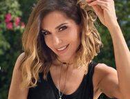Δέσποινα Βανδή: 'Τόσα χρόνια δεν είχαμε συναντηθεί με την Άννα Βίσση'