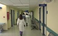 Ρομά τα «έσπασαν» σε Κέντρο Υγείας των Σερρών