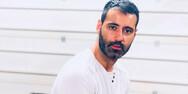 Νικόλας Στραβοπόδης: 'Δεν βίασα τον Δημήτρη Άνθη'