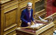 Ο Άγγελος Τσιγκρής φέρνει στη Βουλή τα μέτρα στήριξης των ενοικιαστών σχολικών κυλικείων