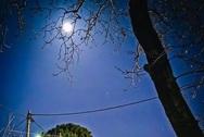 Πάτρα: Το φεγγάρι που σε έκανε να θέλεις να πάρεις τους δρόμους τις νύχτες!