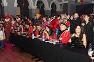 Πατρινό Καρναβάλι 2021 - Ανακοινώθηκαν τα ονόματα της κριτικής επιτροπής