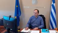 Δυτική Ελλάδα: Πραγματοποιήθηκαν οι δύο πρώτες συνεδριάσεις της Επιτροπής Περιβάλλοντος και Φυσικών Πόρων της Περιφέρειας