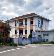Πάτρα - κορωνοϊός: Μόνη ανάσα για το σύστημα υγείας το πρώην Νοσημάτων Θώρακος
