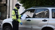 Δυτική Ελλάδα: 'Έπεσαν' 112 πρόστιμα για μετακίνηση και 19 για μάσκα