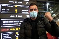 «Βραχιολάκι» καραντίνας - Η νέα επιλογή για τους ταξιδιώτες αντί να κλειστούν σε ξενοδοχείο
