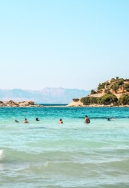 Νησί της Τουρκίας απέναντι από τη Λέσβο βγαίνει στο σφυρί