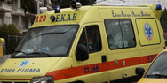 Πάτρα: 'Έφυγε' ο 53χρονος που τραυματίστηκε από πτώση μαρμάρων